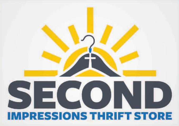Second Impressions thrift Store